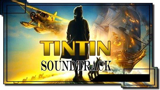 John Williams - The Adventures Of Tintin OST (2011)